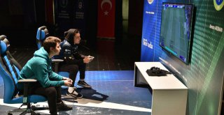 Bursa'ya e-spor merkezi