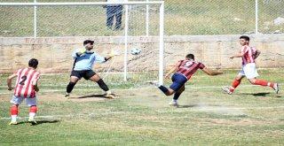 Fındıkpınarı'nda Futbol Heyecanı Başladı