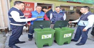 ÇEVRE BELEDİYECİLİĞİNDE 'YILDIRIM' FARKI