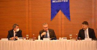 Çınarcık'ın suyu 2023'te Bursa'da