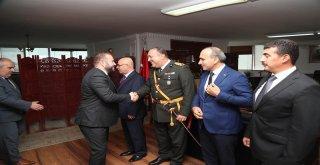 Büyük Zaferin 96. Yıl Dönümü Törenle Kutlandı