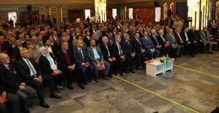Büyükşehir tarihinin en büyük projesi görücüye çıktı