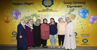 Büyükşehir Belediyesi'nden çocuklara Sünnet Şöleni