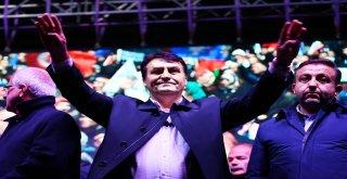 Osmangazi, Başkan Dündar İle 'Devam' Dedi