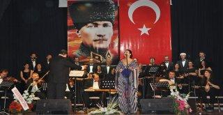 """""""MUDANYA GÜZELİ"""" ŞARKISI BAŞKAN TÜRKYILMAZ'DAN"""