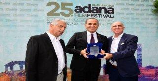 25. Uluslararası Adana Film Festivali, İstanbul'da Tanıtıldı