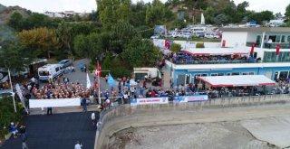 Su Sporları Festivali'nde Cumhuriyet Coşkusu Yaşanacak