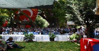 641.BABASULTAN HAZRETLERİ...