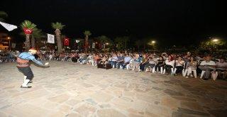 Yaz konserlerinde 'Destan Gülistan' coşkusu
