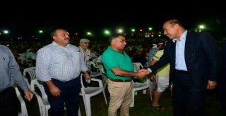 Başkan Sözlü'den Gadir Hum Bayramı'nda Ders Niteliğinde Sözler