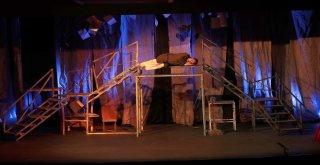 Denizli, Büyükşehirle tiyatroya doyacak