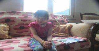 Gümrükçüoğlu, engelli çocuğun  çağrısına anında yanıt verdi