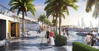 Vizyon projeler Antalya'ya çağ atlatıyor