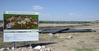 Balıkesir Büyükşehir Belediye Başkanı Zekai Kafaoğlu'nun geçtiğimiz aylarda yapılacağını açıkladığı İvrindi Rekreasyon Alanı'nda yapım çalışmaları başladı.