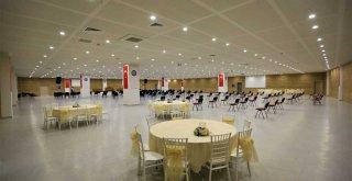 Türkan Saylan Çağdaş Yaşam Merkezi Açılışa Hazırlanıyor