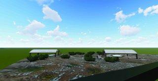 Gölyazı'ya Açıkhava Müzesi