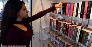 """""""Yüzen kütüphane""""yi çok sevdik"""