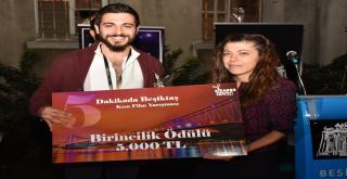 5 Dakikada Beşiktaş'ın Kazananları Belli Oldu!