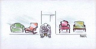 Karikatür Evi 2 Yaşında