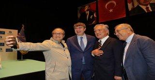 Tarihi İpek Yolu Antalya'da yeniden canlanıyor