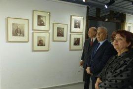 Nadar'ın Büyük Portreleri Mysia Fotoğraf Müzesi'nde
