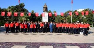 Adana İtfaiyesinin 304. Yıl Gururu