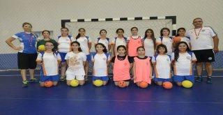 Büyükşehir'in Spor Kursları 18 Bin Mersin'liyi Ağırladı