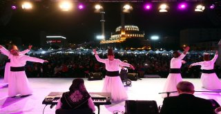 Engelliler Unutulmaz Bir Ramazan Gecesi Yaşattı