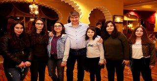 Başkan Türel'den 5 yıldızlı karne hediyesi