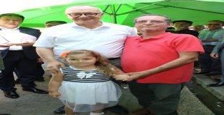 Karaköy'de Ağızlar Aşureyle Tatlandı