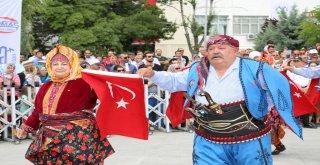 BEYPAZARI TADINDA FESTİVAL