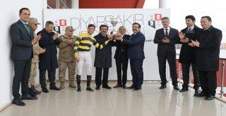 Diyarbakır Büyükşehir Belediye Başkanlığı Koşusu yapıldı