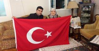 YILDIRIM 'ŞEHİT YAKINLARI VE GAZİLERE' SAHİP ÇIKIYOR