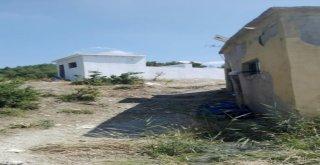 Akhisar'da 87 İçme Suyu Deposuna 4 Milyon 200 Bin Tl Yatırım