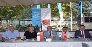 Günebakan Yerel Yönetim Hizmet Ödülleri Yarışması Tanıtıldı