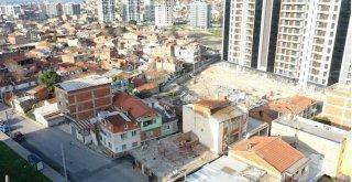 Örnekköy'de kentsel dönüşüm için iki ihale birden