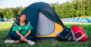 Doğada Yaşam ve Gelişim kampı final yaptı