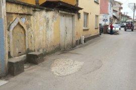 'Yenişehir'in manevi mirası sokak çeşmelerini açın'