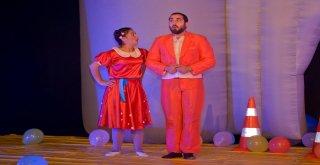 Maltepe'de çocuklar için tiyatro dolu günler başladı