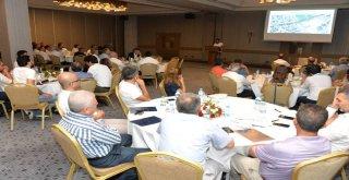 KİPA Kavşağı Bilgilendirme Toplantısı Yapıldı