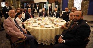 Başkan Karaosmanoğlu, ''Muhtarlarımız yerel yönetimin ilk adımıdır''