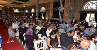 MHP ve Büyükşehir'in mutlu günü