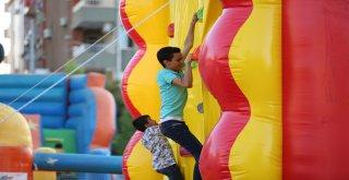 'Eğlence Parkı' çocukları mu...