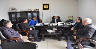 Türkiye'nin En Büyük Mera Islahı Projesi 2019 yılında da Devam Edecek