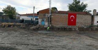 Yenişehir modern yaşam alanına kavuşuyor