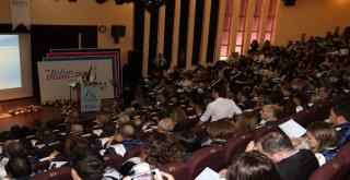 Manisa CBÜ'de Akademik Yıl Açıldı