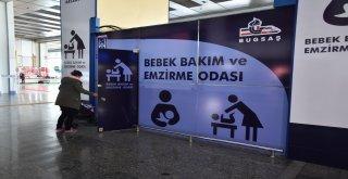 AŞTİ'DEN ANNELERE GÜZEL HABER