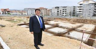 Osmangazi'de Belediye Demek Hizmet Demek