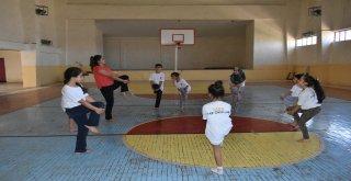 'MBB Yaz Okulları' başladı