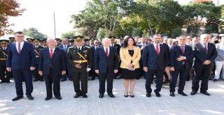 Başkan Albayrak 30 Ağustos Zafer Bayramı Etkinliklerine Katıldı